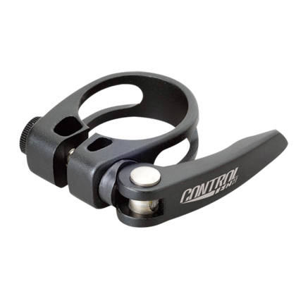 CONTROLTECH Carbon QR Seat post Clamp 34.9mm